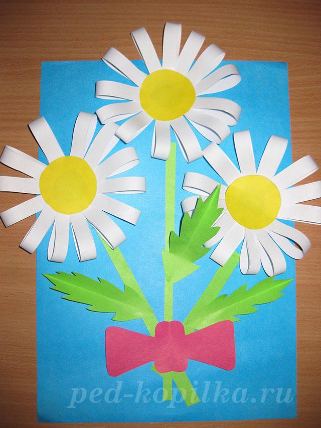 Изготовление открыток своими руками мастер класс презентация