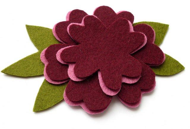 Цветы из кожи своими руками с пошаговым фото